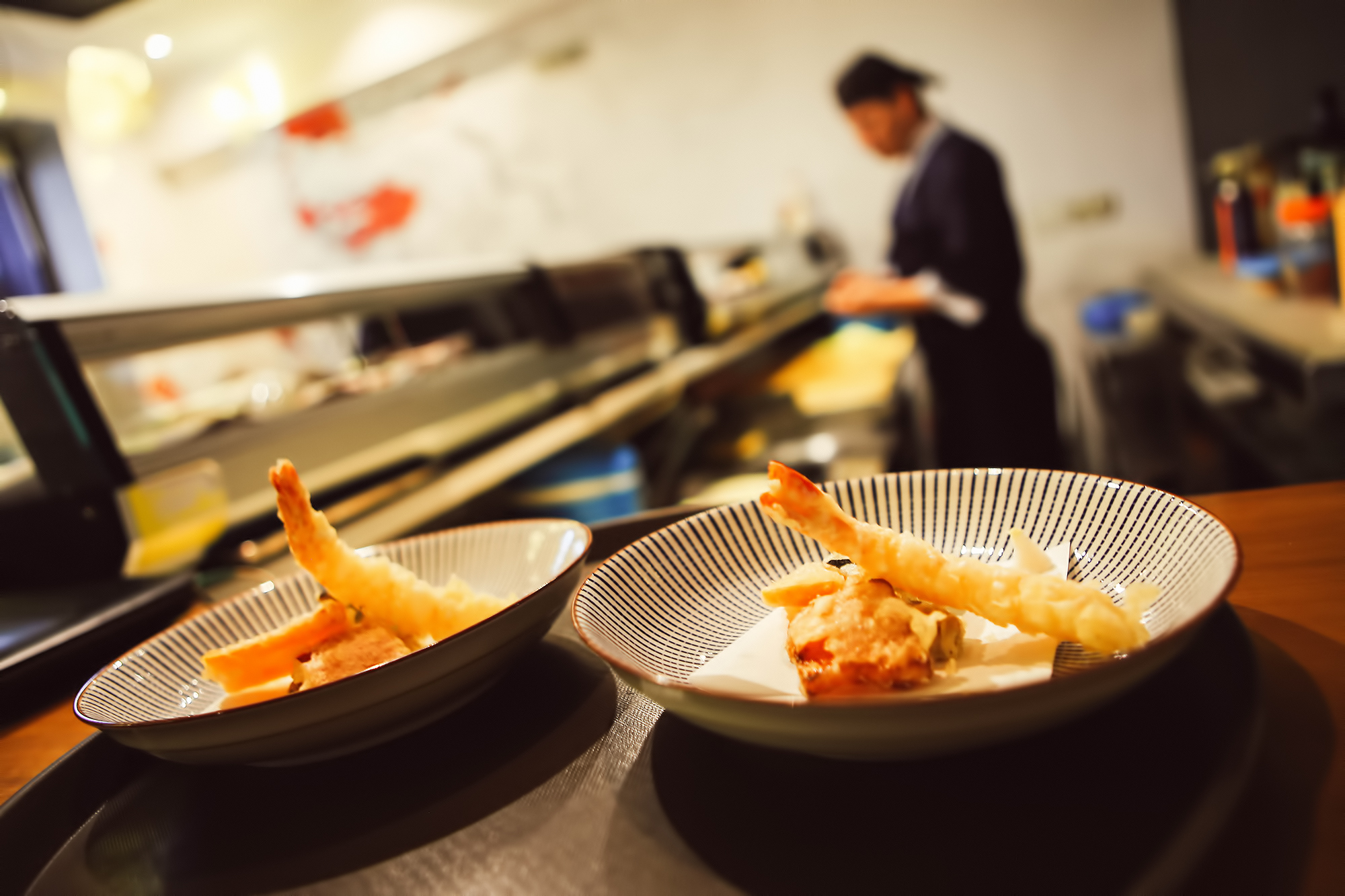 Ikigai restaurante japones en el centro de madrid - Restaurante Ikigai